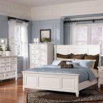 تصاویر مدل های سرویس خواب زیبای سفید رنگ عروس