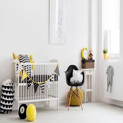 مهم ترین و کاربردی ترین اصول فنگ شویی اتاق نوزاد