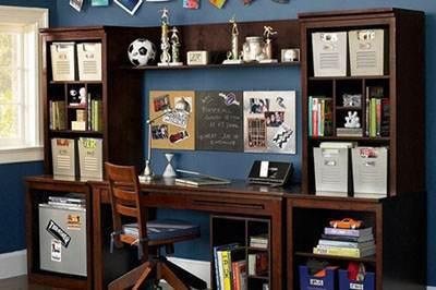 دکوراسیون اتاق دانش آموز