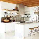 بدون خرج اضافه دکوراسیون آشپزخانه زیبا داشته باشید