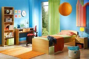 نکات کاربردی درباره چیدمان اتاق کودکان
