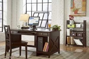 میز کار خود را این گونه بچینید