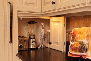 رازهای طراحی دکوراسیون آشپزخانه زیبا و جذاب