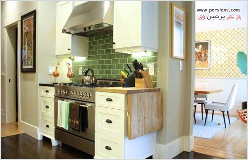تخته گوشت آشپزخانه
