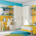 تاثیر رنگ ها در دکوراسیون منزل را بدانید