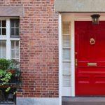 شخصیت شناسی جالب از روی رنگ درب ورودی منزل!