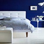 چیدمان مناسب و انتخاب نور مناسب برای اتاق خواب