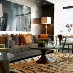 راهنمای چیدمان خانه با قالیچه زیبا
