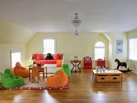 چیدمان خانه با قالیچه
