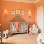 چیدمان و طراحی اتاق کودک خود را با رنگ های شاد زیبا کنید
