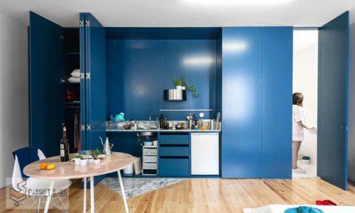 مدل دکوراسیون داخلی آشپزخانه