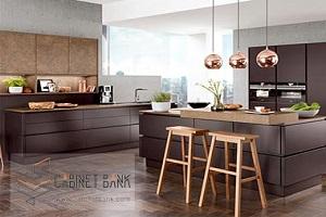 جدیدترین چیدمان دکوراسیون داخلی آشپزخانه لوکس ترین بخش منزل