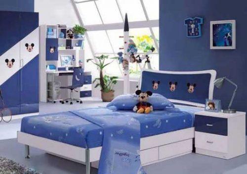 دکوراسیون اتاق کودکان