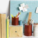 ایده های جذاب و کاربردی برای دکور و ساماندهی اتاق کار