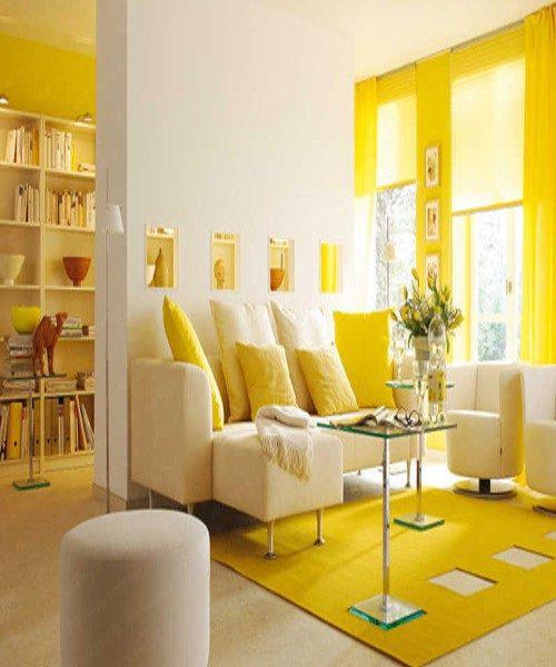 رنگ در دکوراسیون داخلی چه تاثیری دارد؟
