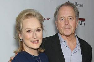 پنت هاوس مریل استریپ و همسرش با چشم انداز زیبایی رو به شهر نیویورک