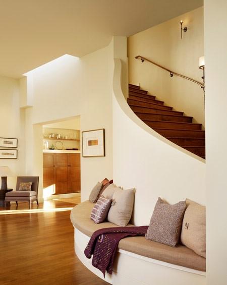 بزرگ جلوه دادن خانه