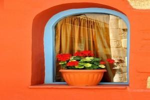 دکوراسیون نارنجی جذاب پاییزی زینت بخش دکور خانه + تصاویر