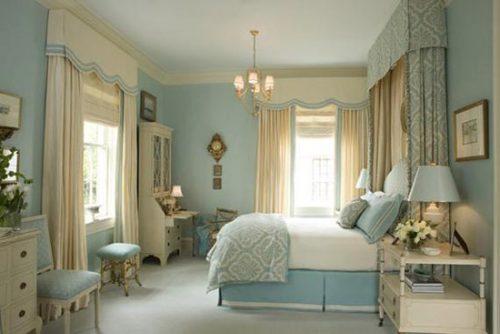 ایده های زیبا و عالی برای تزیین و دکور اتاق خواب عروس