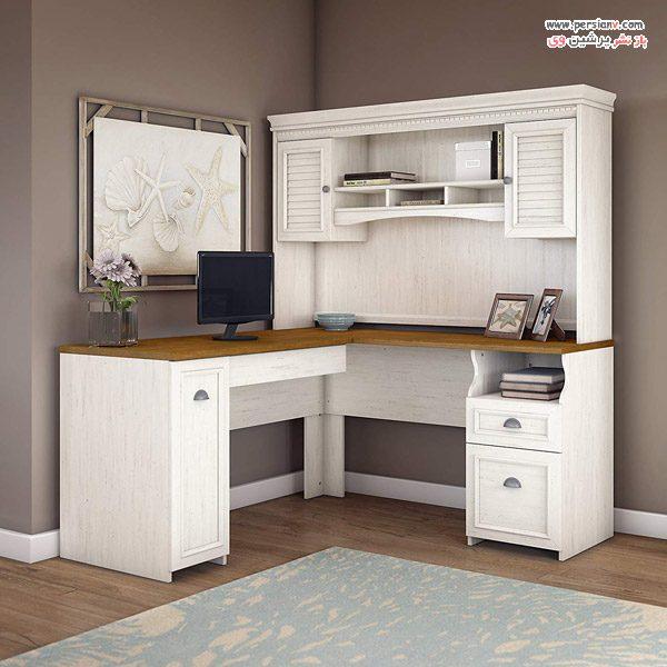طراحی دفتر کوچک