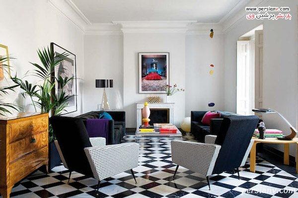 سبک های پیشنهادی در طراحی داخلی و دکوراسیون منزل ۲۰۱۹