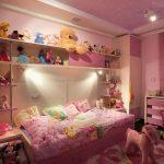 ایده های شیک دکوراسیون اتاق خواب ۱۲ متری دخترانه و پسرانه مدرن