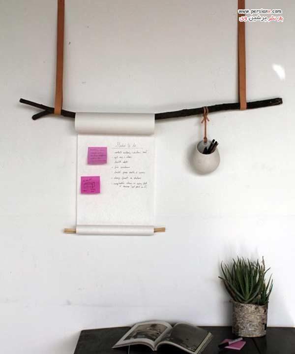خلاقیت در تزیین اتاق خواب با ایده های ابتکاری و مقرون به صرفه