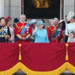 محل زندگی خانواده سلطنتی انگلستان از ملکه تا فرزندان و نوه هایش