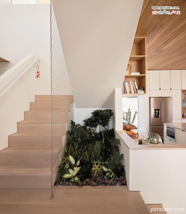 باغچه های آپارتمانی