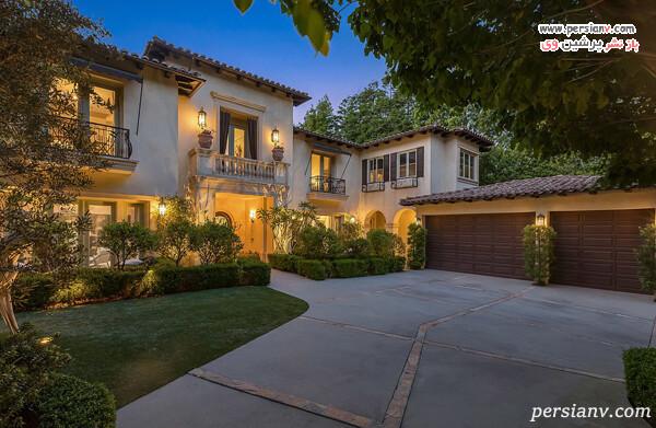 عکس خانه ی بریتنی