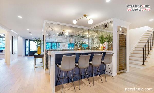 طراحی خانه مایلی