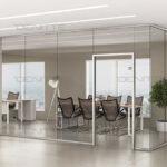 چه المانهایی را باید در طراحی یک دفتر کار در نظر بگیریم؟