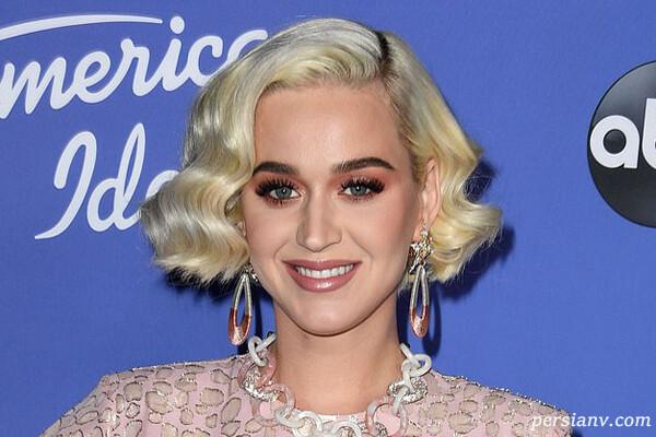 دکوراسیون منزل کیتی پری ستاره معروف هالیوودی