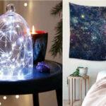 دکوراسیون اتاق کهکشانی و ایده هایی از نحوه کاربرد آن