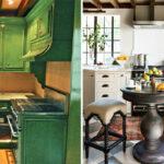 قبل و بعد بازسازی آشپزخانه های قدیمی با تصاویر دیدنی