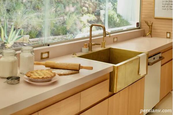 طراحی آشپزخانه ۲۰۲۱ و ترندهای پیش بینی شده