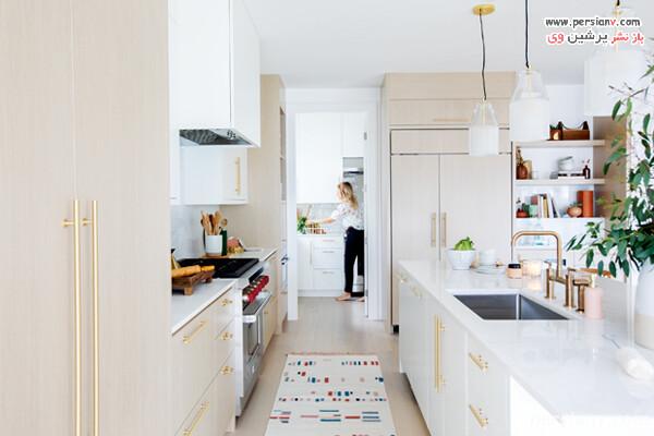 طراحی آشپزخانه 2021