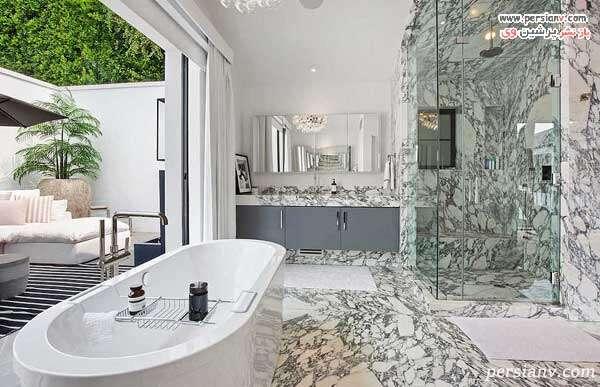 طراحی و دکور حمام