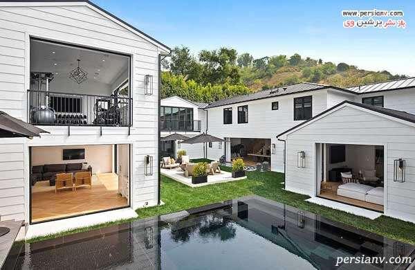 طراحی خاص خانه