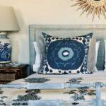 تزیین پاتختی اتاق خواب به سبک طراحان داخلی