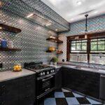 ۴ ایده کاربردی برای تغییر دکوراسیون آشپزخانه با کمترین هزینه