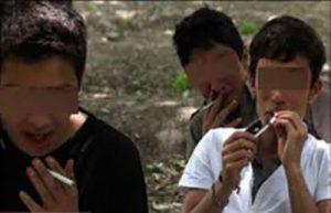 نشانههای مصرف مواد مخدر در نوجوانان چیست؟