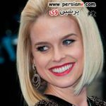 ۱۰ سفید دندان مشهور هالیوودی !! / تصاویر