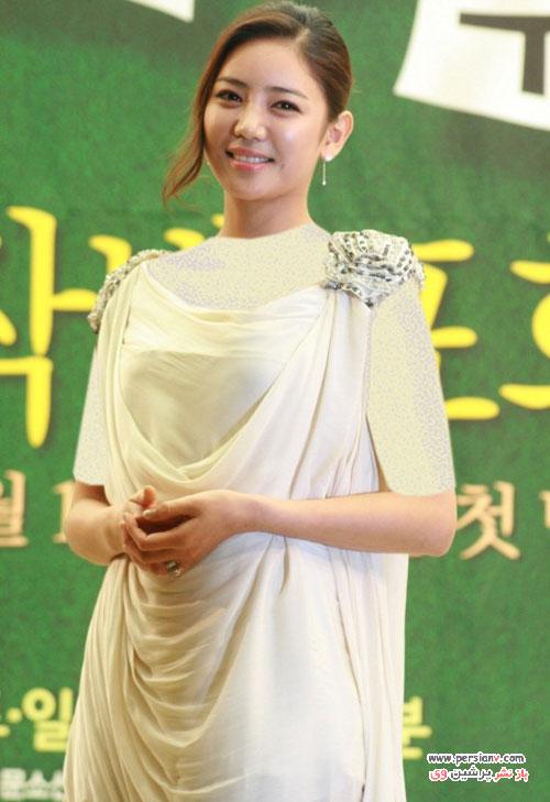 رژیم غذایی بازیگر زن کره ای