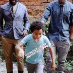 بیانسه و خانواده اش در یک گردش خانوادگی +عکس