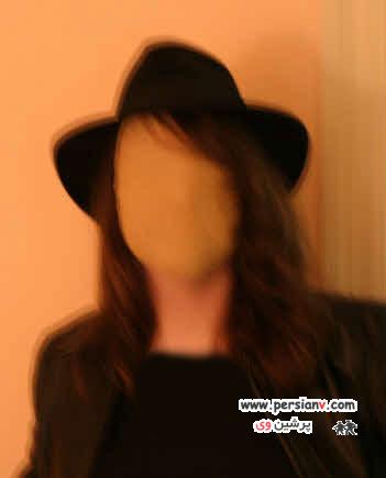 زن بی صورت دنیا ، یکی از عجایب کشف نشده!+عکس