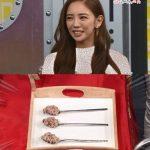 رژیم غذایی بازیگر زن کره ای موجب حیرت همگان شده است! +عکس