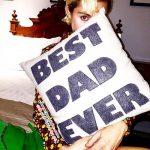 پیام و عکس ستاره ها در شبکه اجتماعی به مناسبت روز پدر +عکس