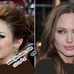 چطور زنان با آرایش پیرتر یا جوان تر می شوند؟+عکس