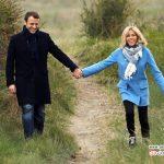 آشنایی با بریژیت مکرون همسر 64 ساله رئیس جمهور جدید فرانسه در قاب تصویر +عکس